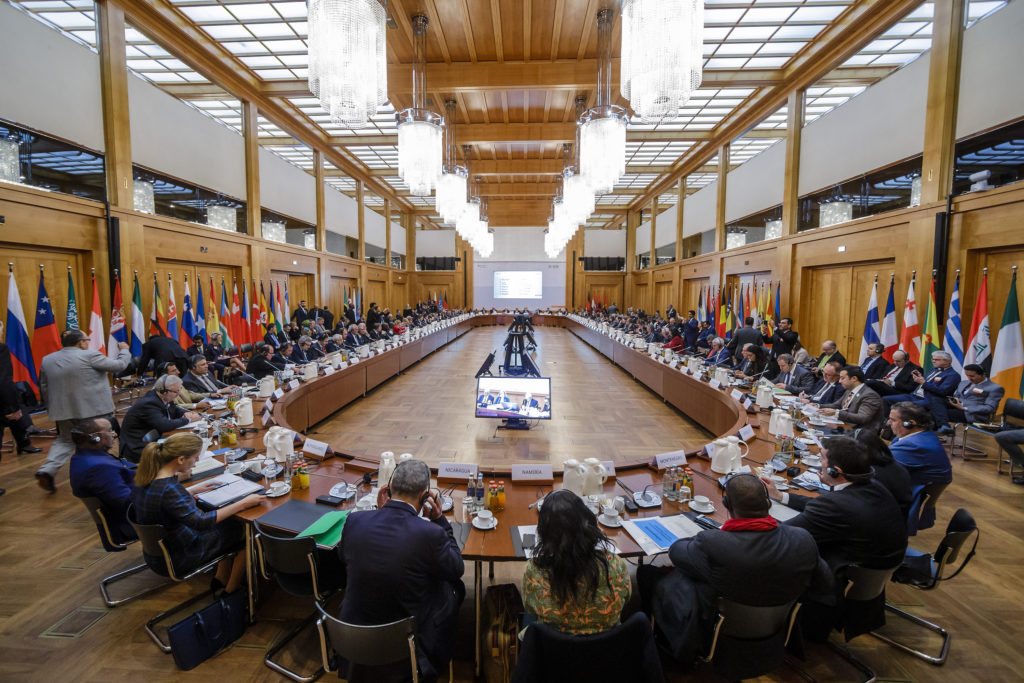 Global Forum for Food and Agriculture 2020 – GFFA 2020