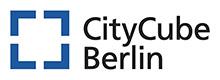 CityCube Berlin Logo