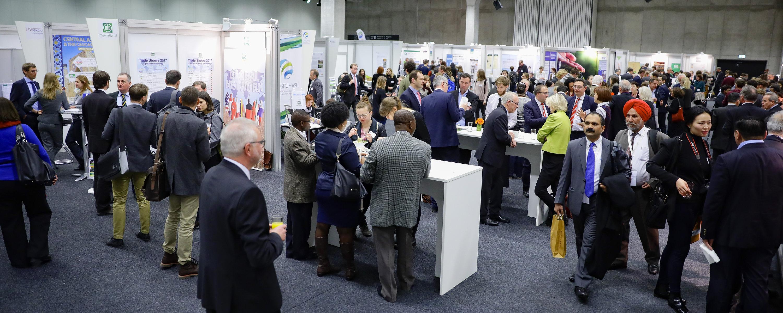 GFFA 2018 | Cooperation Market