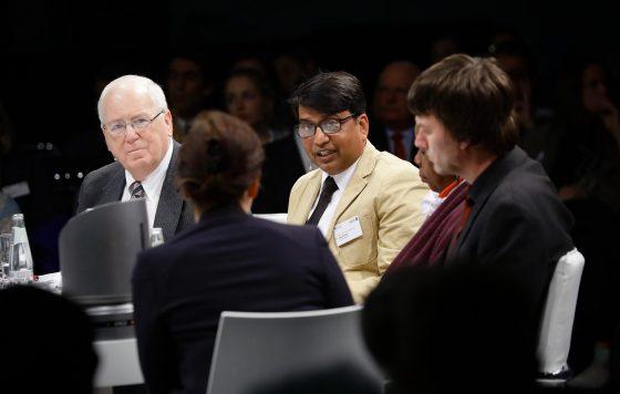 High Level Panel der FAO