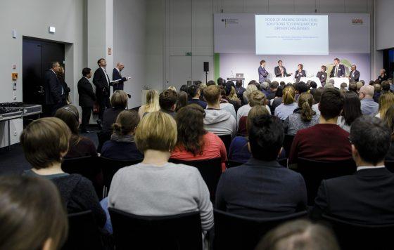 GFFA2018 Fachpodien 18.01.2018