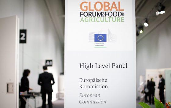 GFFA 2018 High Level Panels 19.01.2018