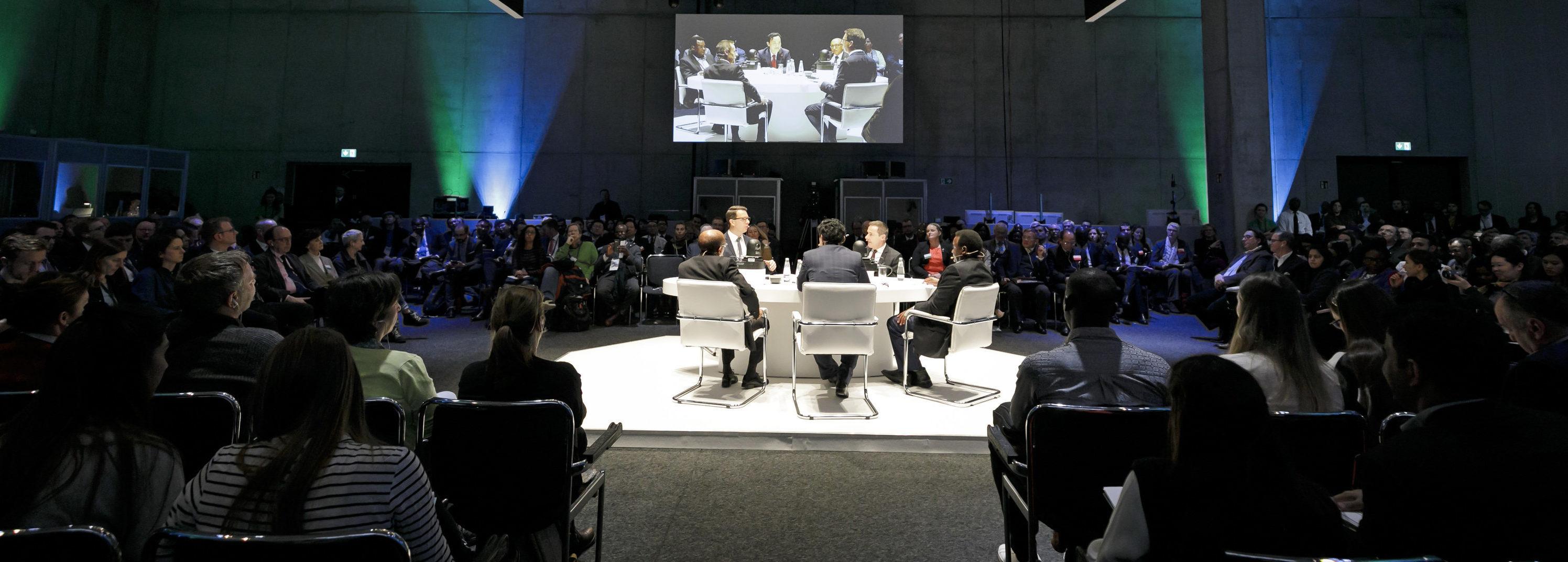 GFFA 2020 | Auftaktveranstaltung 2020