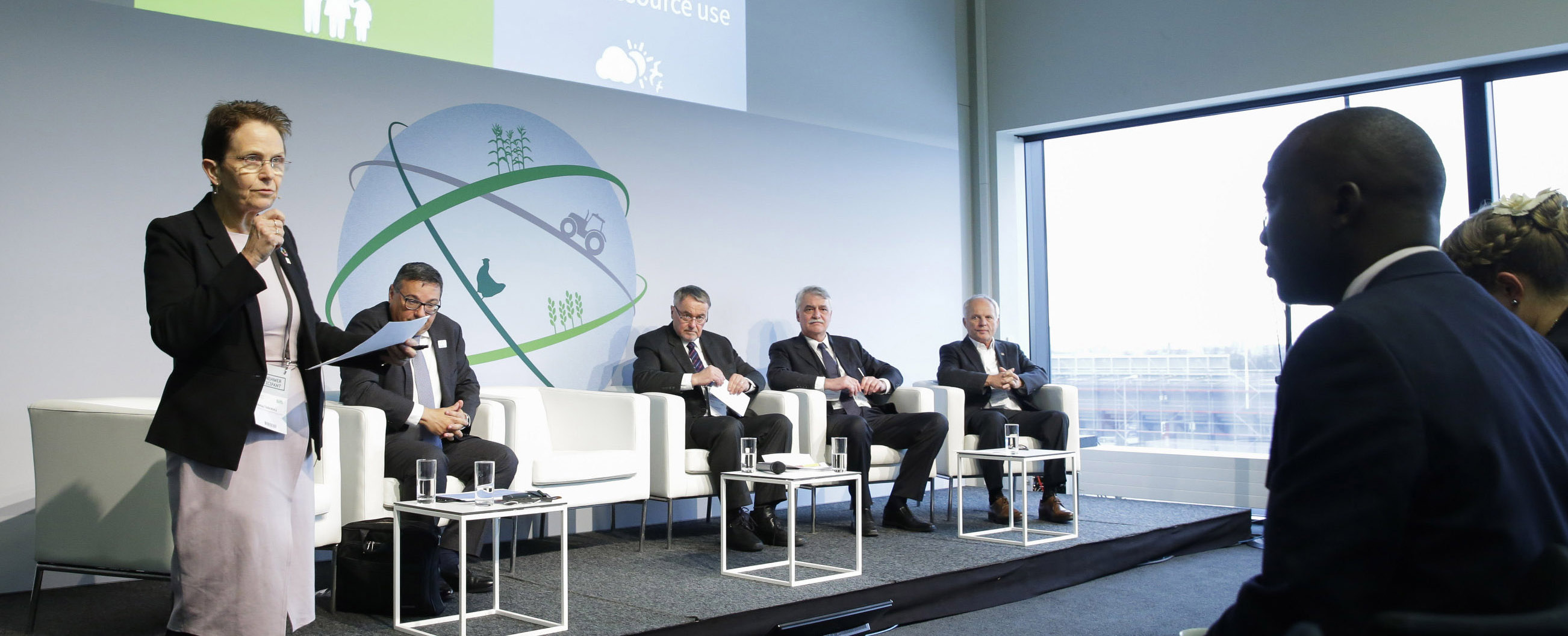 "GFFA Workshop 2019 – ""Sustainable livestock goes digital"""