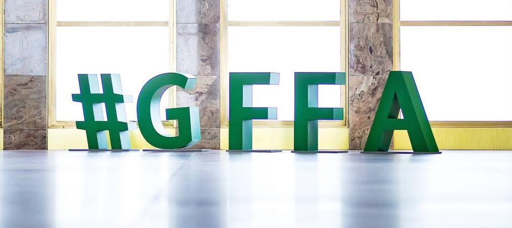 Was ist das GFFA?