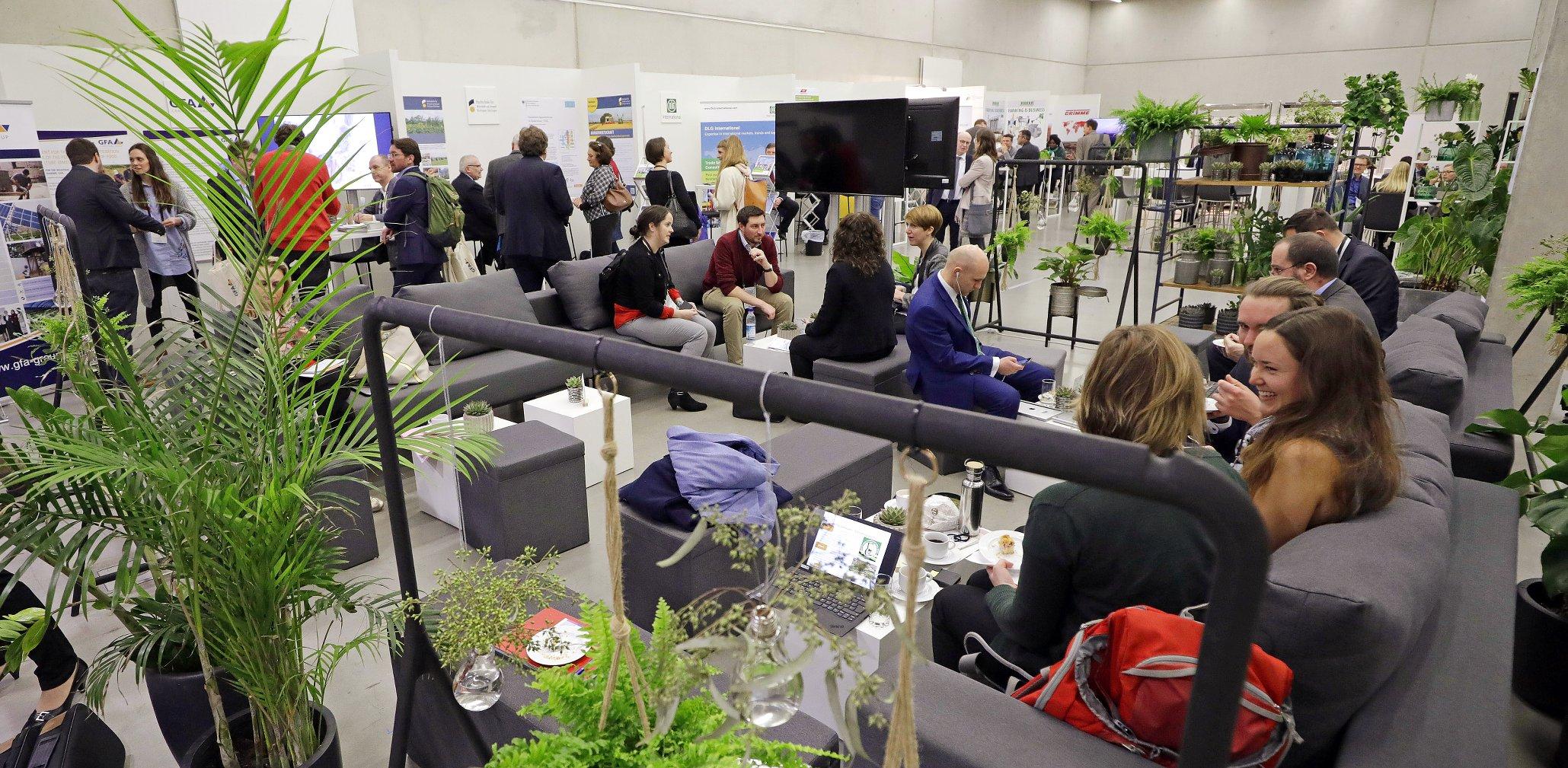 GFFA 2020 | Innovationsbörse – Call for Start-ups
