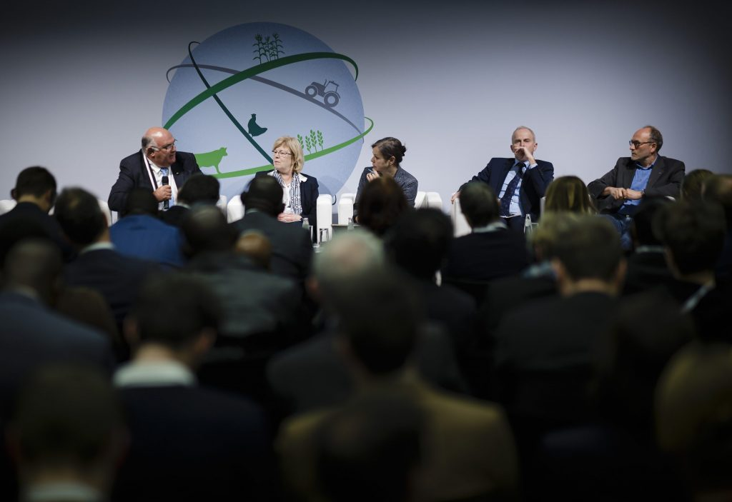 Expert panel discussion 2020