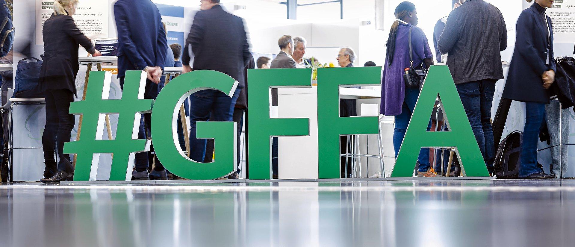 About GFFA